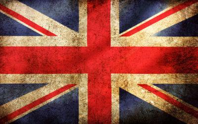 Ab ins Vereinigte Königreich